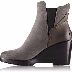 Sorel NWOT Women's After Hours Chelsea Boots